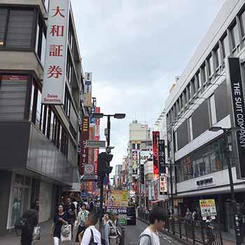 エミナルクリニック横浜院アクセス②